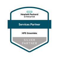 HP Services Partner HPE Greenlake