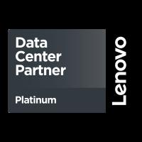 lenovo platinum logo