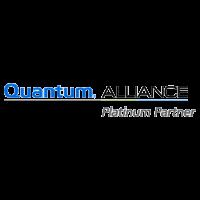 quantum alliance platinum partner logo